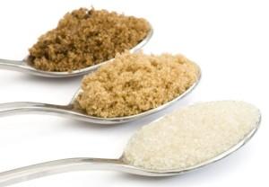 zucchero canna grezzo