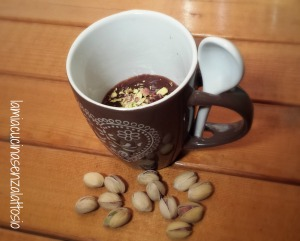 cioccolata senza lattosio