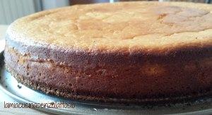 torta limone senza lattosio 4