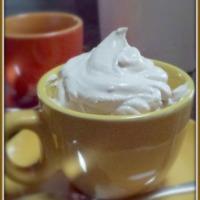 Crema al mascarpone senza uova senza lattosio