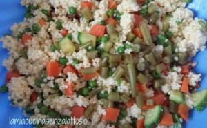 insalata miglio
