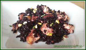 insalata riso salmone