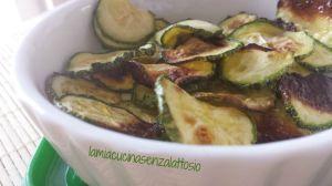 chips zucchine
