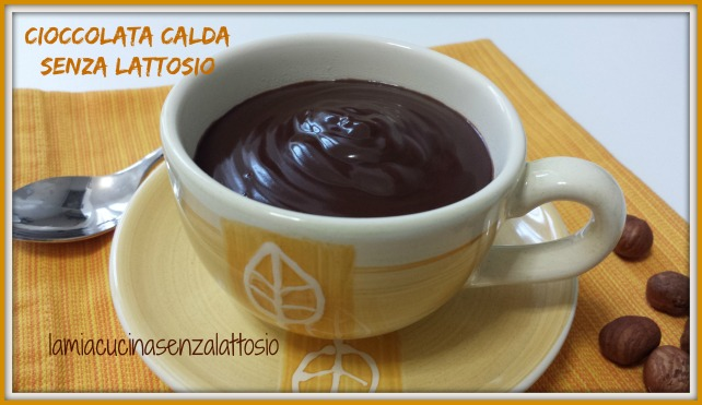 cioccolata calda home made