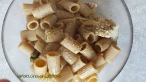 insalata pasta