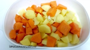 zucca e patate