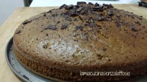torta caffè