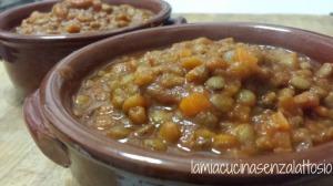 zuppa lenticchie