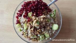 insalata antiossidante