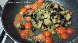 melanzane a funghetto