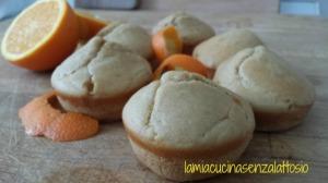 muffins senza lattosio senza uova