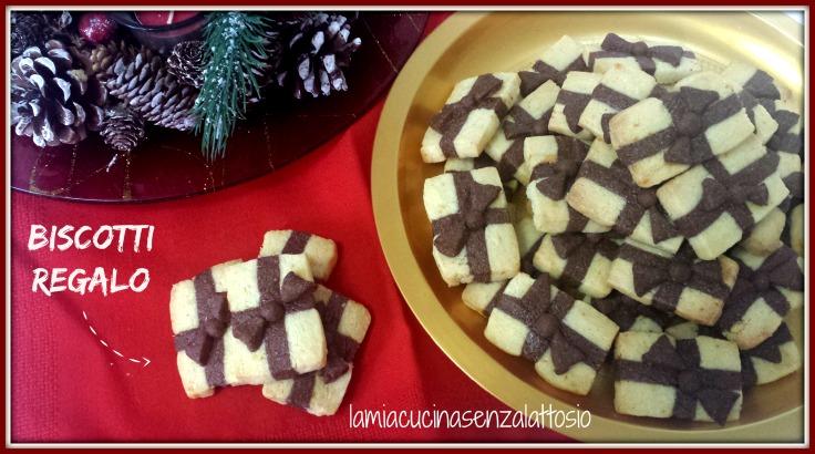 biscotti pacchetto regalo
