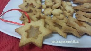 biscotti vetro