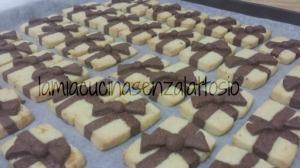 biscotti regalo senza lattosio
