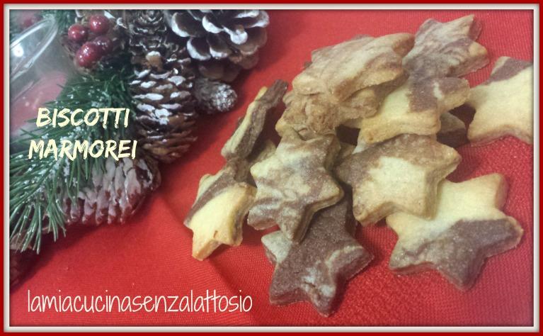 biscotti marmorei