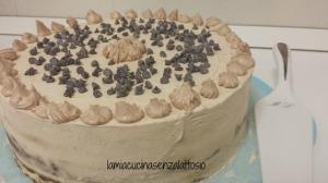 torta cioccolato caffè e mascarpone