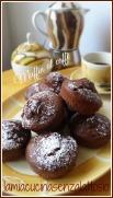 muffin caffè senza lattosio