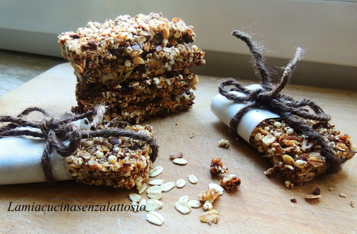 barrette granola