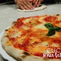 Pizza napoletana fatta in casa come in pizzeria - ricetta Sorbillo