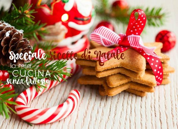 Raccolta ricette di Natale senza lattosio – La mia cucina ...