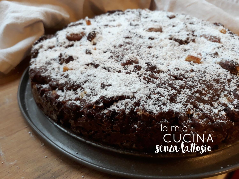 torta avanzi colomba
